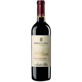 Red wine Santa Rita Medalla Real