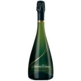 Red Wine Navarro Correas Extra Brut