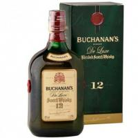 Whisky Buchanan's 12 (750ml)